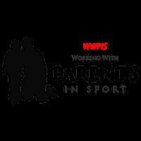 parents in sport logo