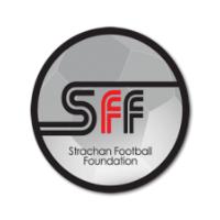 Strachan Football Foundation Logo